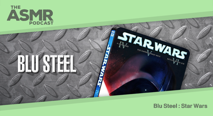 Episode 2 - Blu Steel Ep 2: Star Wars