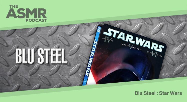 Episode 2 - Blu Steel Ep 2: Star Wars