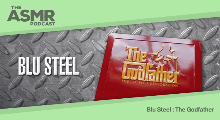 Episode 3 - Blu Steel Ep 3: The Godfather
